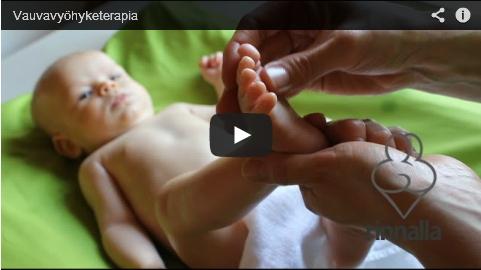 vauvavyöhyketerapia_video