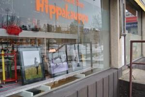 Imetyshetkiä valokuvaprojekti kiertue Keski-Suomessa